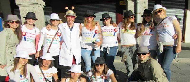 Despedidas Colectivas Ibiza